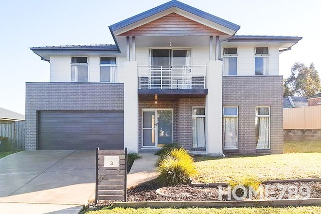 Picture of 3 Drummond Road, BEAUMONT HILLS NSW 2155