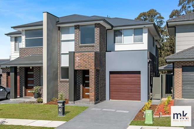 Picture of 3B Aqueduct Street, LEPPINGTON NSW 2179