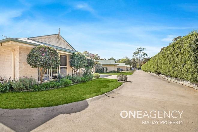 Picture of House 4/5 Evans Street, MITTAGONG NSW 2575