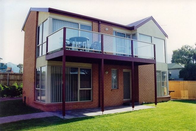Picture of 4/181 Great Ocean Road, APOLLO BAY VIC 3233