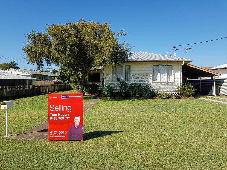 11 Cunningham Street, Maryborough QLD 4650, Image 0