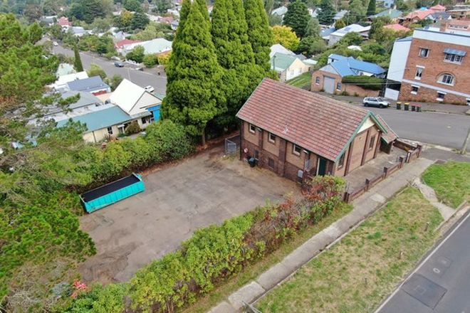 Picture of 38-42 Lurline Street, KATOOMBA NSW 2780