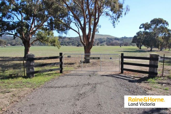 Picture of 1096 Glenmore Road, ROWSLEY VIC 3340