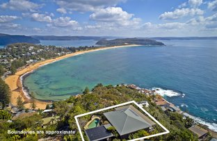Picture of 8 Pacific  Place, Palm Beach NSW 2108
