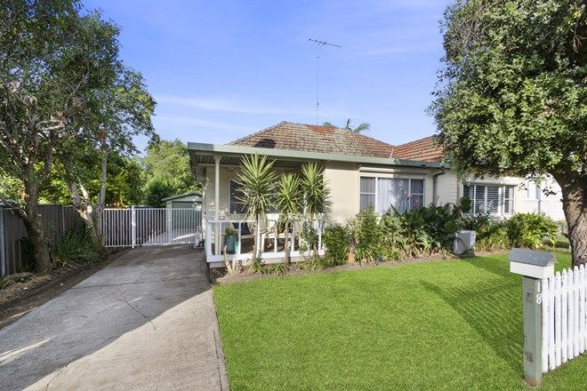 Picture of 18 Bell Street, SOUTH WINDSOR NSW 2756