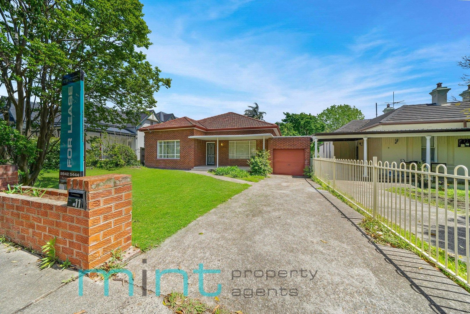 .11 Vernon Street, Strathfield NSW 2135, Image 0