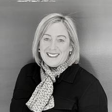 Tania Romer, Sales representative