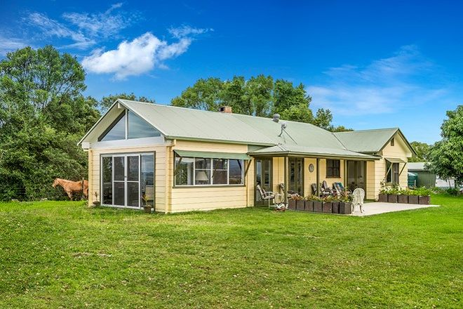 Picture of 1275 Lismore Road, CLUNES NSW 2480
