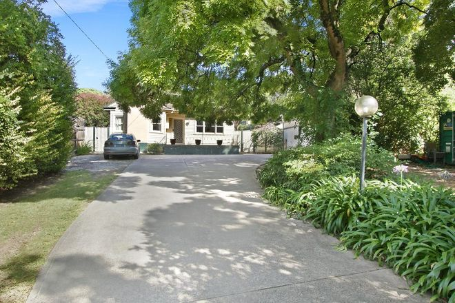 Picture of 52 Bayswater Road, CROYDON VIC 3136