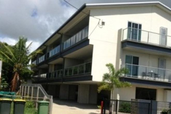 Picture of 5/10 Turner Street, EAST MACKAY QLD 4740