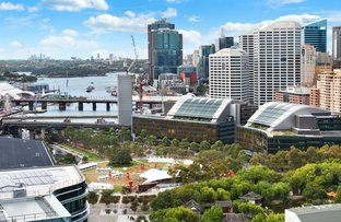 Picture of 20J/2  Hay Street Darling Rise, Darling Harbour NSW 2000