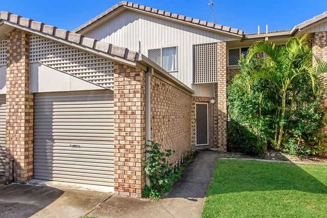 Picture of 25/6-10 Bourton Road, MERRIMAC QLD 4226