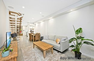 Picture of 21 Brumby Street, Surry Hills NSW 2010