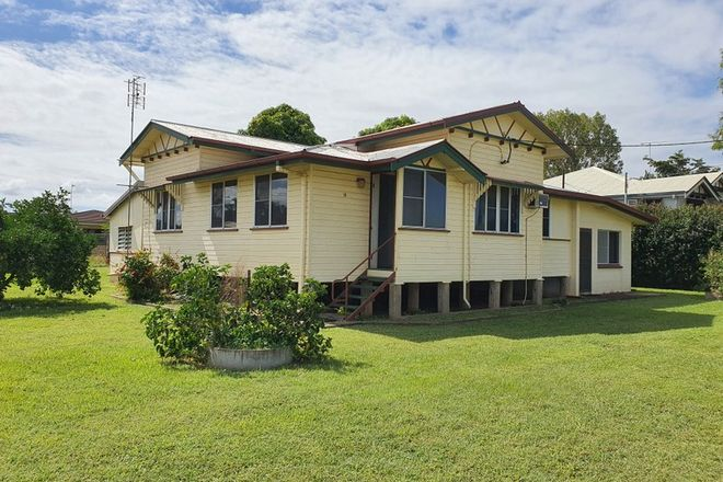 Picture of 78 Twelfth Street, HOME HILL QLD 4806