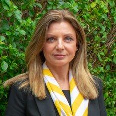 Agnieszka Serafin, Sales Agent