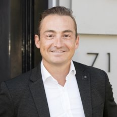 Cody Bettanin, Sales representative