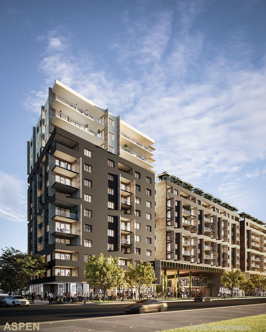 GEOCON Developments, Canberra ACT 2600, Image 2