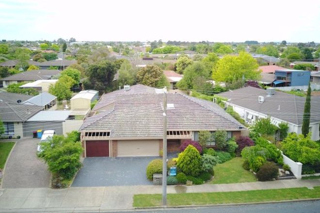 Picture of 45 Broken River Drive, SHEPPARTON VIC 3630