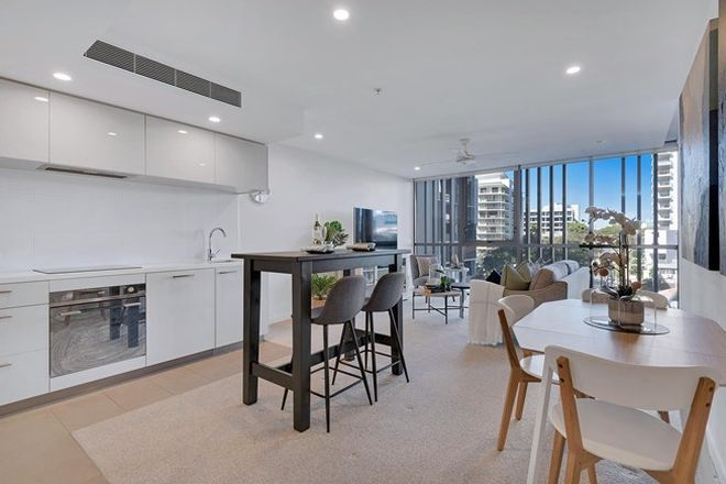 Picture of 301/55 Railway Terrace, MILTON QLD 4064