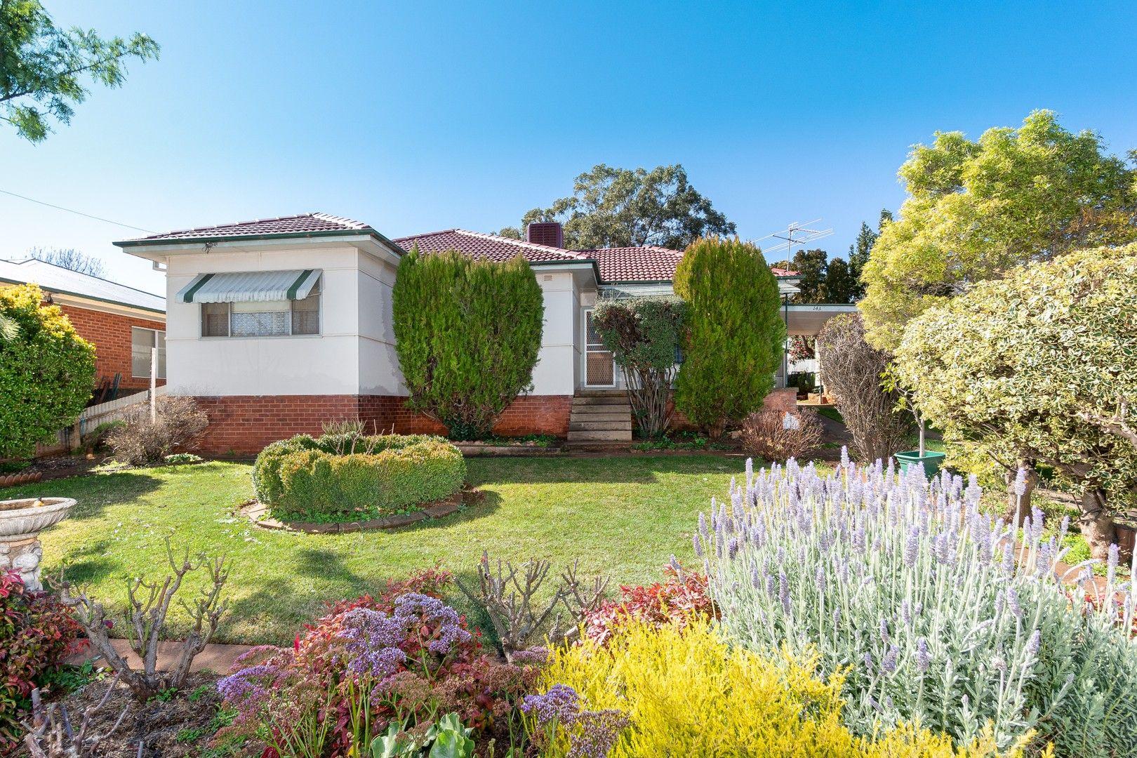143 Carson Street, Temora NSW 2666, Image 0
