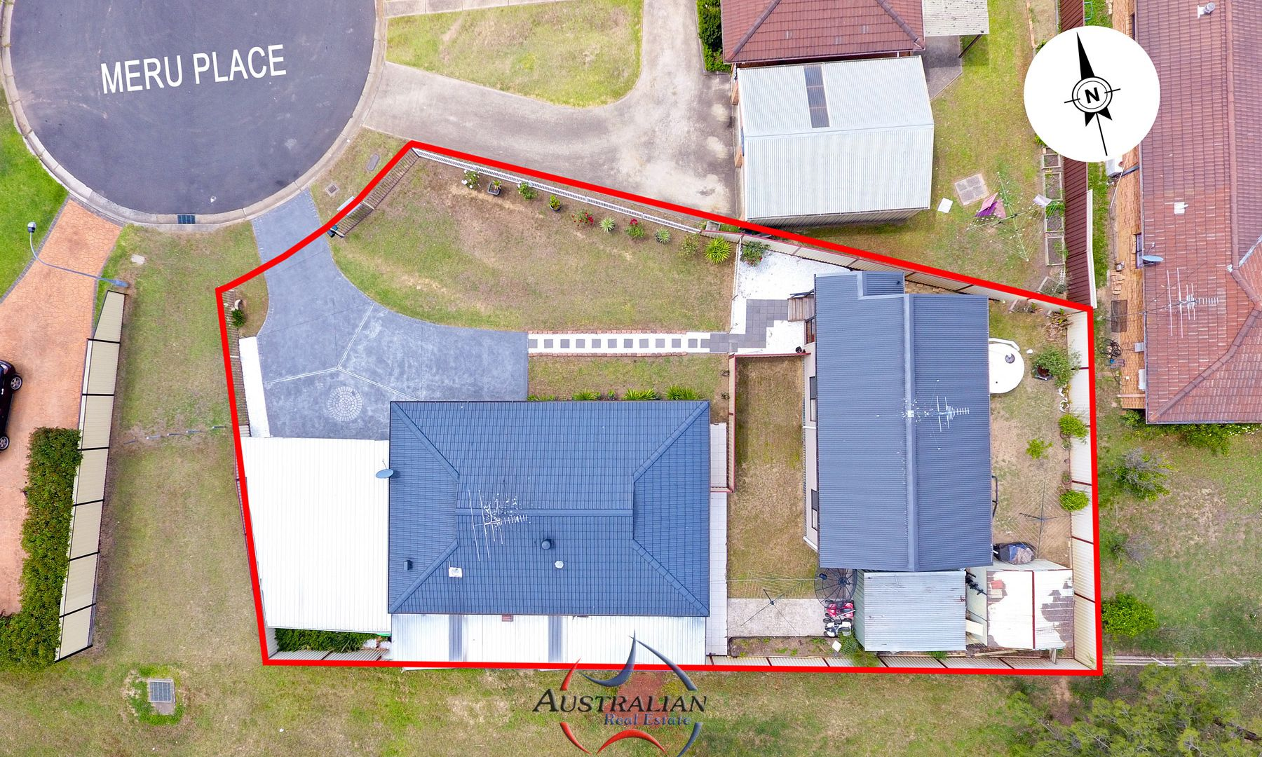 3 & 3a Meru Place, St Clair NSW 2759, Image 2