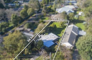 Picture of 164 Forest Road, Ferntree Gully VIC 3156
