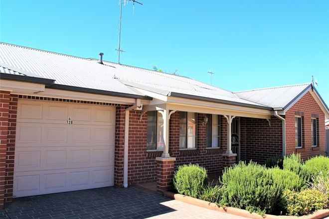 Picture of 4 /128 Howick Street, BATHURST NSW 2795