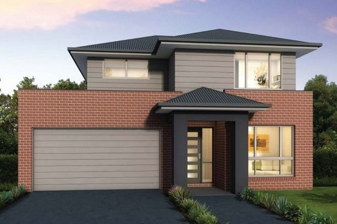 Picture of Lot 863 Dandelion Crescent, ROCKBANK VIC 3335