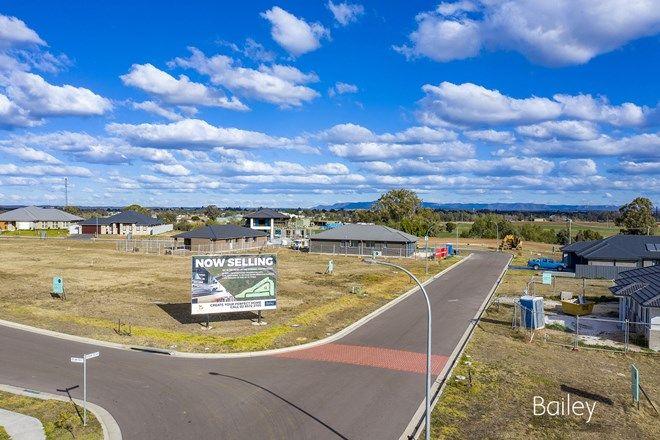 Picture of Braeburn Estate, SINGLETON NSW 2330