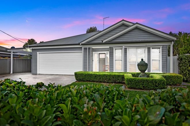 Picture of 333 Remembrance Driveway, CAMDEN PARK NSW 2570