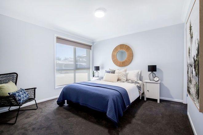 Picture of 4 Katandra Place, JORDAN SPRINGS NSW 2747