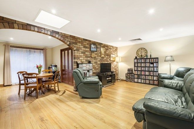 Picture of 2 Chicquita Place, MILL PARK VIC 3082