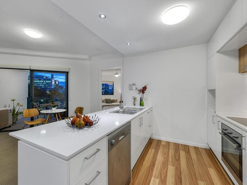 601/56 Prospect St, Fortitude Valley QLD 4006, Image 2