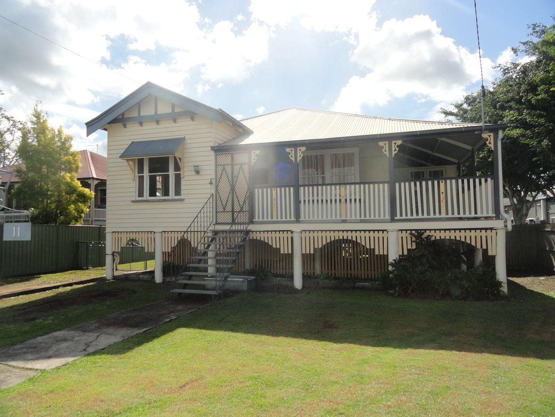 11 WYLIE Street, Graceville QLD 4075, Image 0