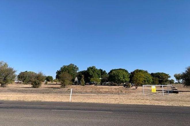 Picture of 60 Hann Highway, HUGHENDEN QLD 4821