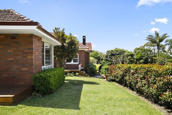 Picture of 47 New Street West, BALGOWLAH HEIGHTS NSW 2093