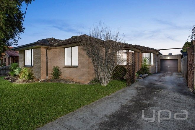 Picture of 27 Marlborough Crescent, HOPPERS CROSSING VIC 3029