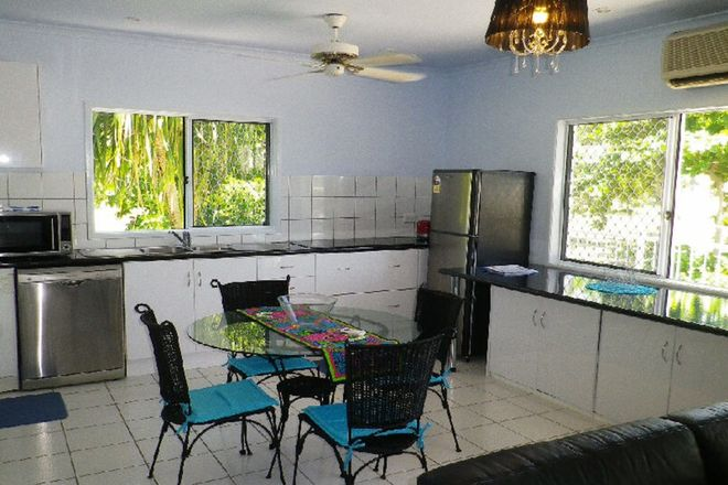 Picture of 6/8 Palm Street, FORREST BEACH QLD 4850