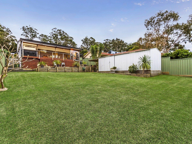 8 Kimberley Avenue, Narara NSW 2250, Image 0