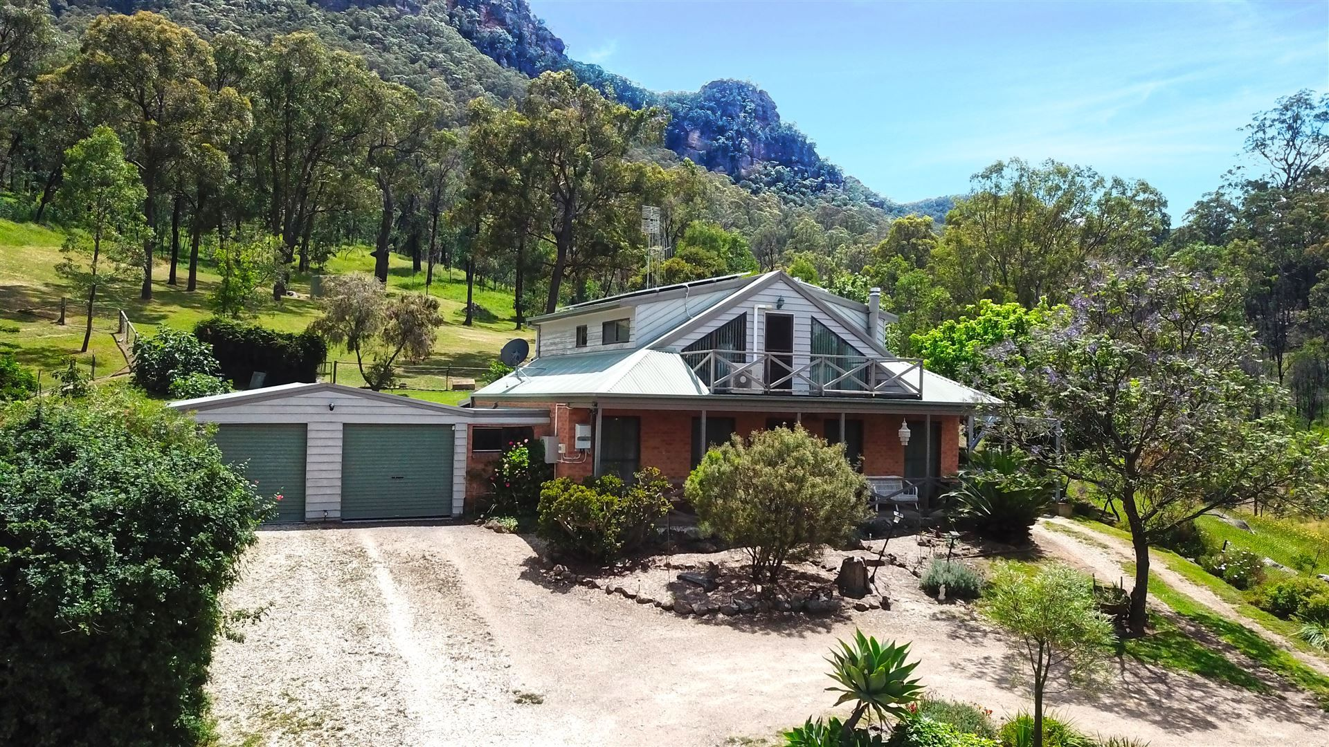 1783 Glen Alice Road Mount Marsden, Rylstone NSW 2849, Image 0