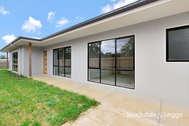 Picture of 6 Burchell Lane, MIRBOO NORTH VIC 3871