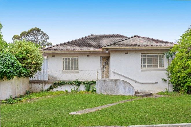 Picture of 13 Milham Avenue, EASTWOOD NSW 2122