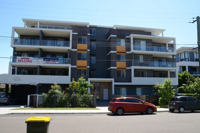 Picture of 4/51-53a Balmoral st, WAITARA NSW 2077