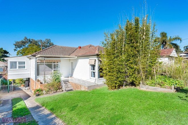 Picture of 2 Thorne Avenue, PENDLE HILL NSW 2145