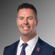 Christian Hegarty, Sales representative