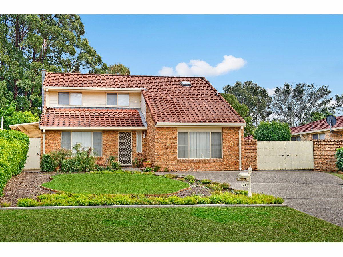 30 Cowarral Circuit, Wauchope NSW 2446, Image 1