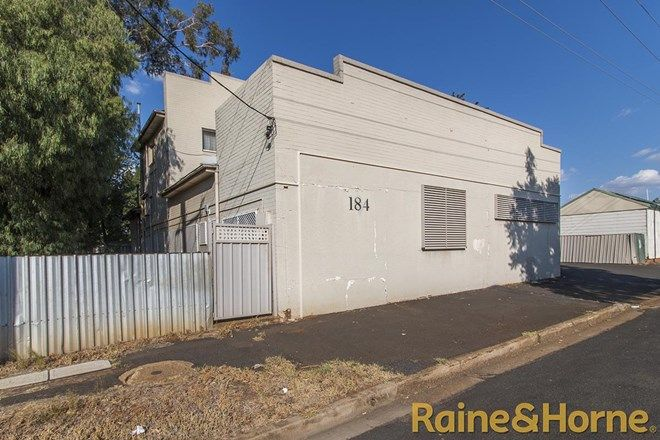Picture of 4/184 Fitzroy Street, DUBBO NSW 2830
