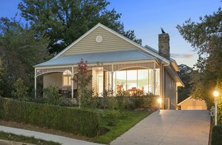 Picture of 8 Mineral Springs Crescent, Hepburn Springs VIC 3461