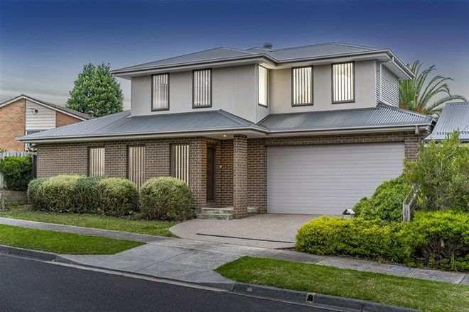 Picture of 71 Leonard Street, BAYSWATER VIC 3153