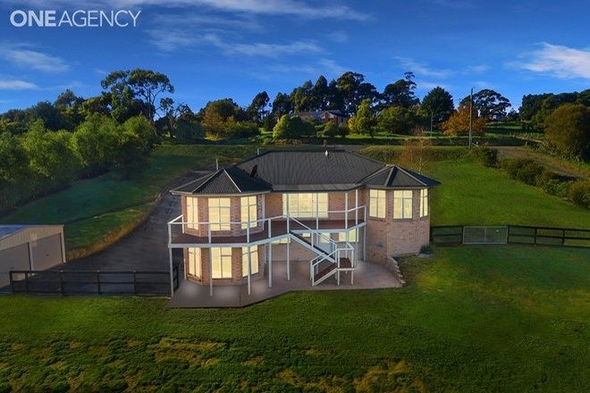 Picture of 72 Knox Drive, SOUTH SPREYTON TAS 7310